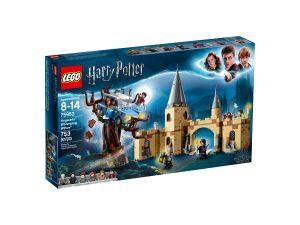 lego 75953 il platano picchiatore di hogwarts