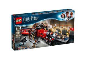 lego 75955 espresso per hogwarts