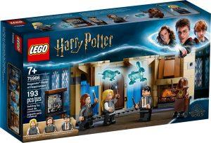 lego 75966 stanza delle necessita di hogwarts
