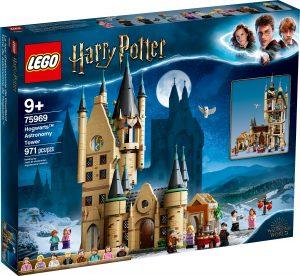 lego 75969 torre di astronomia di hogwarts