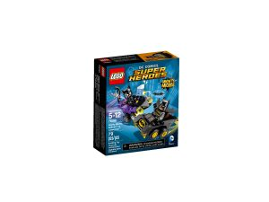 lego 76061 mighty micros batman contro catwoman
