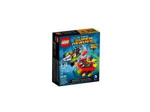 lego 76062 mighty micros robin contro bane