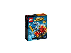 lego 76063 mighty micros flash contro captain cold