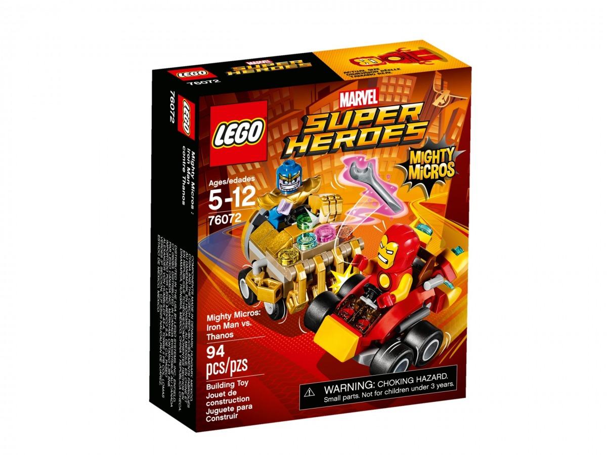 lego 76072 mighty micros iron man contro thanos scaled