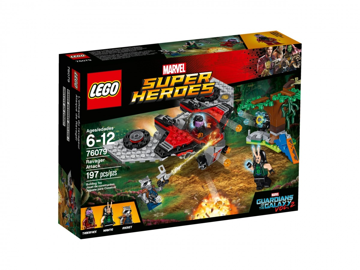 lego 76079 lattacco del ravager scaled