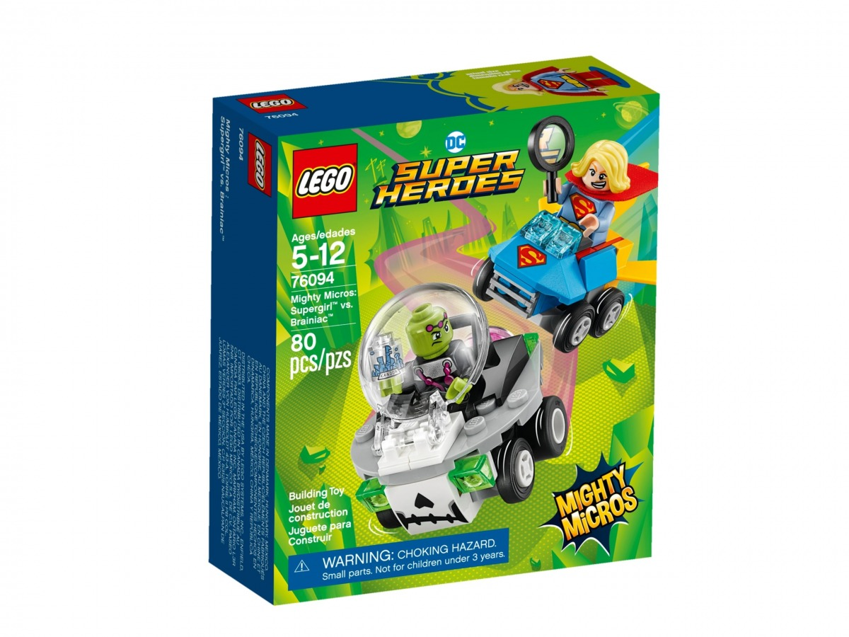 lego 76094 mighty micros supergirl contro brainiac scaled