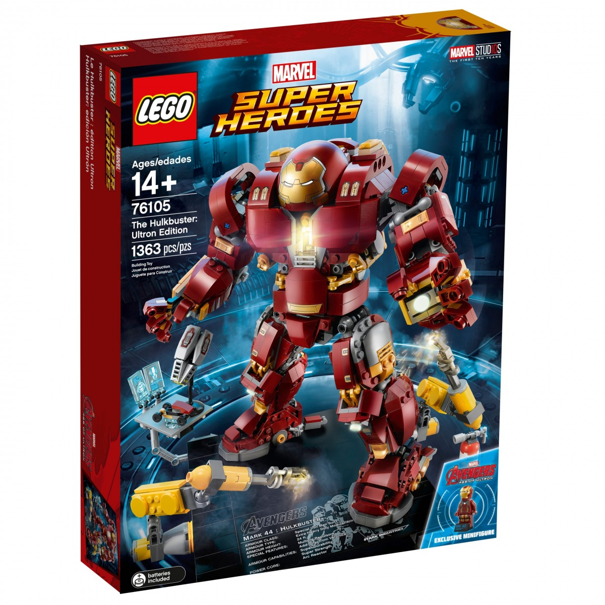 lego 76105 hulkbuster ultron edition scaled