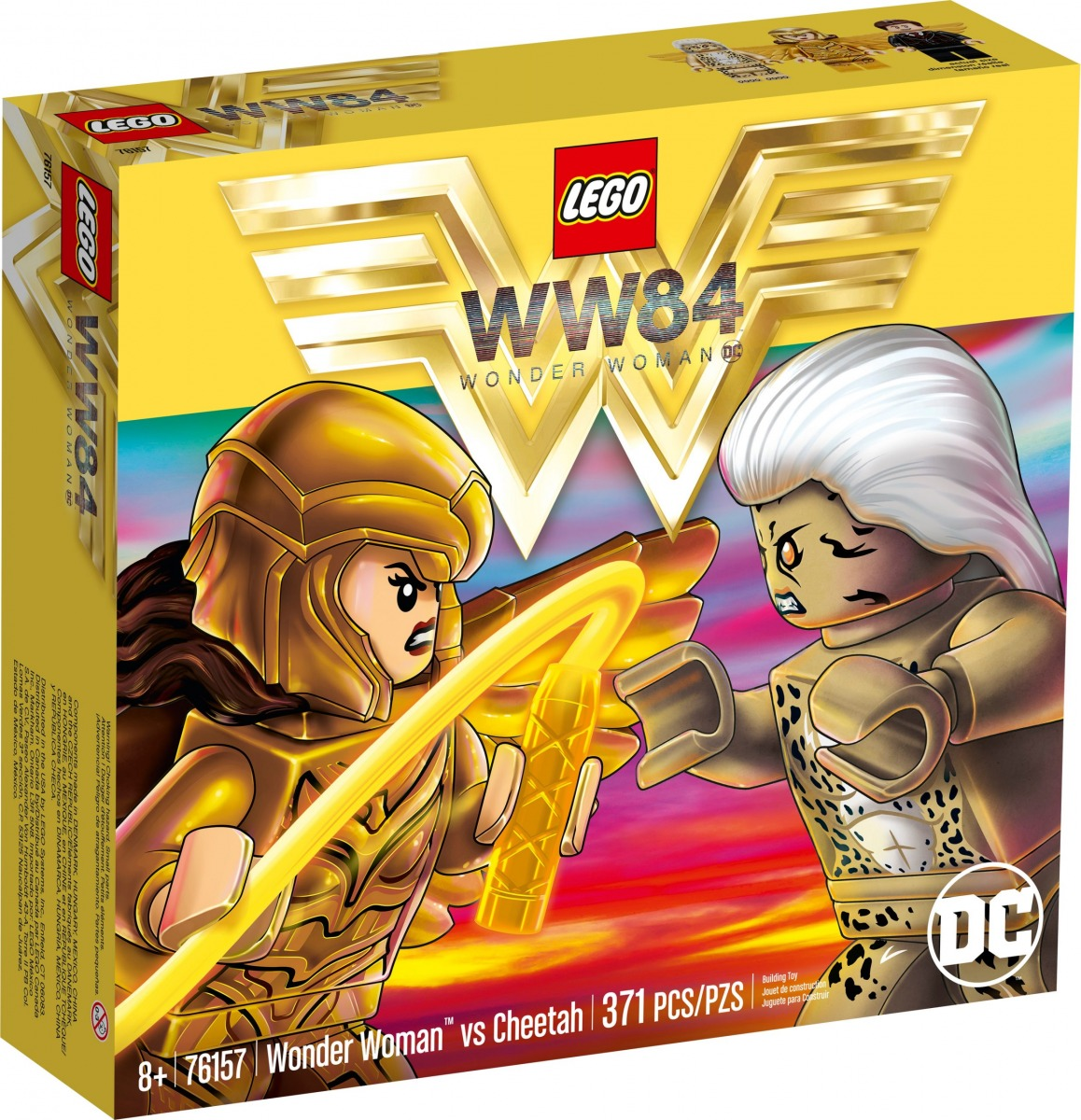 lego 76157 wonder woman vs cheetah scaled