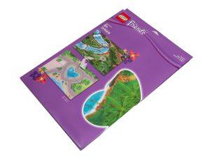 lego 851325 tappetino di gioco giungla