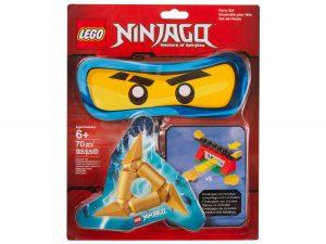 lego 853543 set per le feste ninjago
