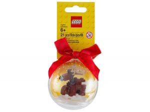 lego 853574 decorazione natalizia renna