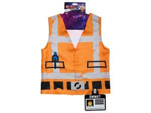 lego 853869 il gilet di operaio edile di emmet