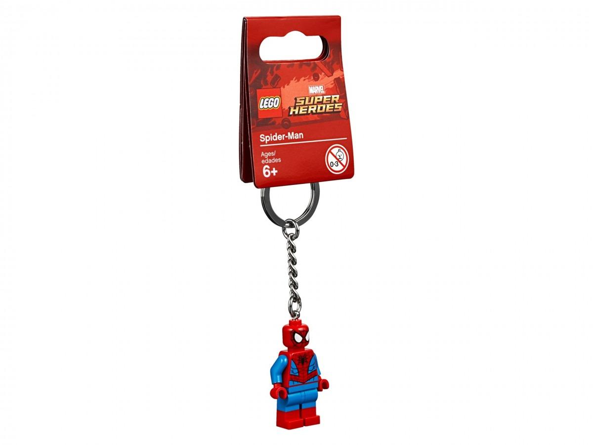 lego 853950 portachiavi di spider man scaled