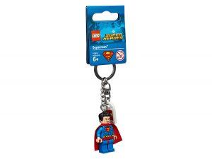 lego 853952 portachiavi di superman