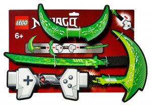 lego 853986 set armi personalizzabili