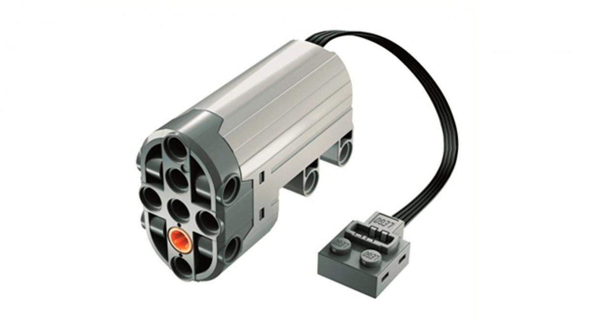 lego 88004 servomotore power functions scaled