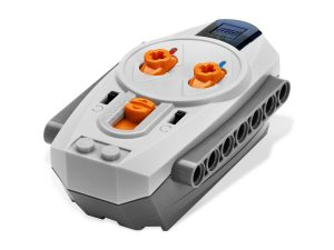 lego 8885 ir tx power functions