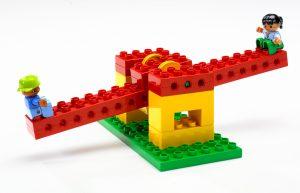 lego 9656 set prime macchine semplici