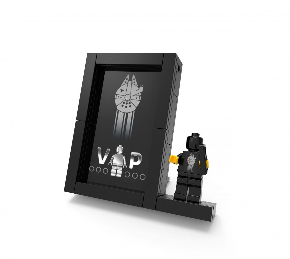 lofferta omaggio esclusivo espositore carta nera lego 5005747 scaled