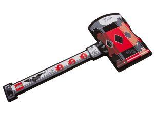 martello di harley quinn lego 853646 batman movie