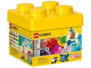 mattoncini creativi lego 10692