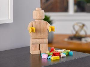 minifigure di legno lego 853967