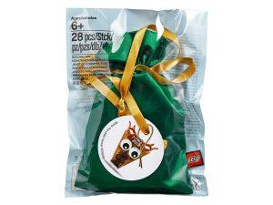 ornamento renna lego 5005253