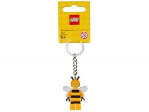 portachiavi della ragazza ape lego 853572