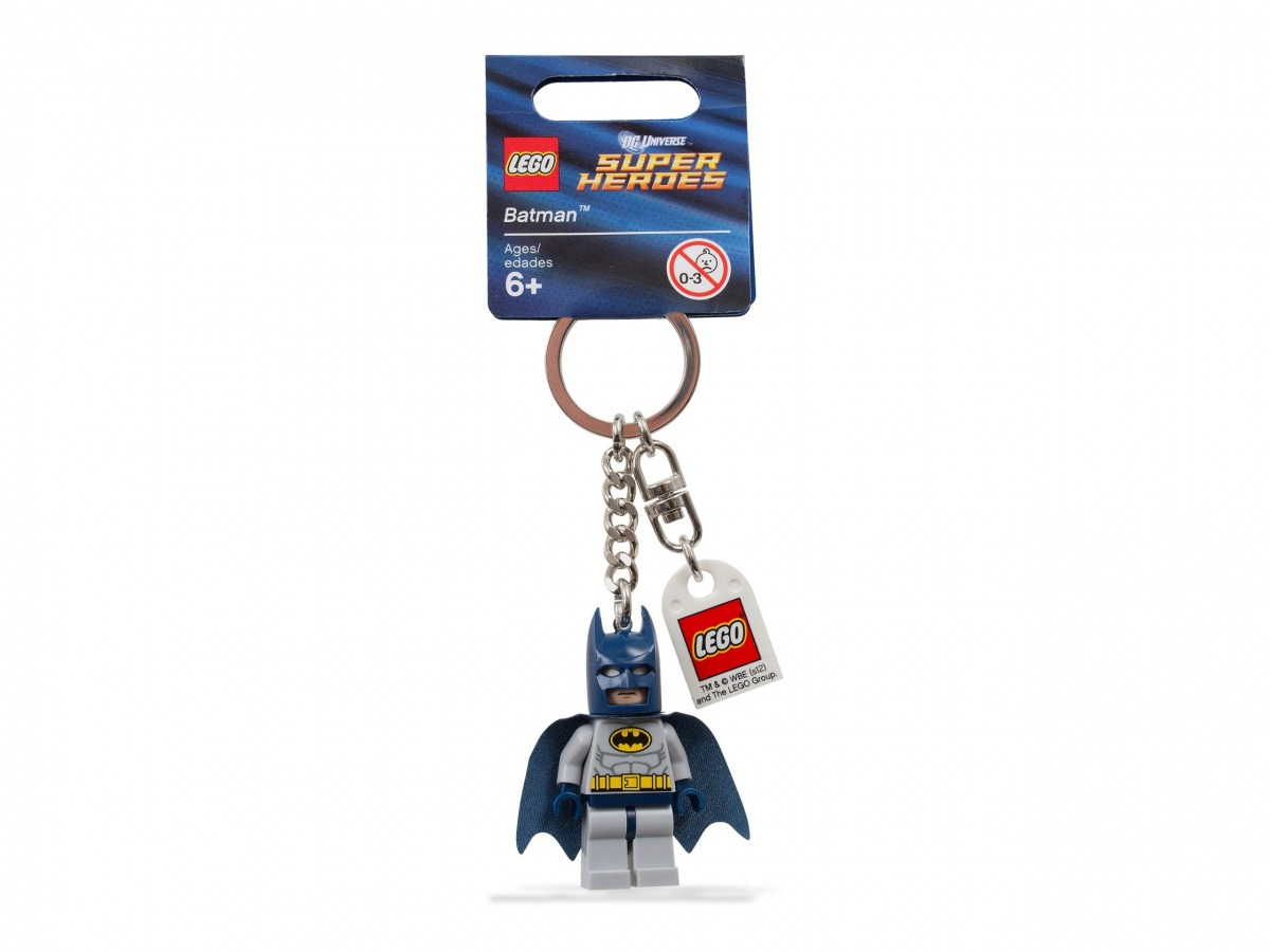 portachiavi di batman lego 853429 dc universe super heroes scaled