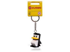 portachiavi pinguino lego 852987