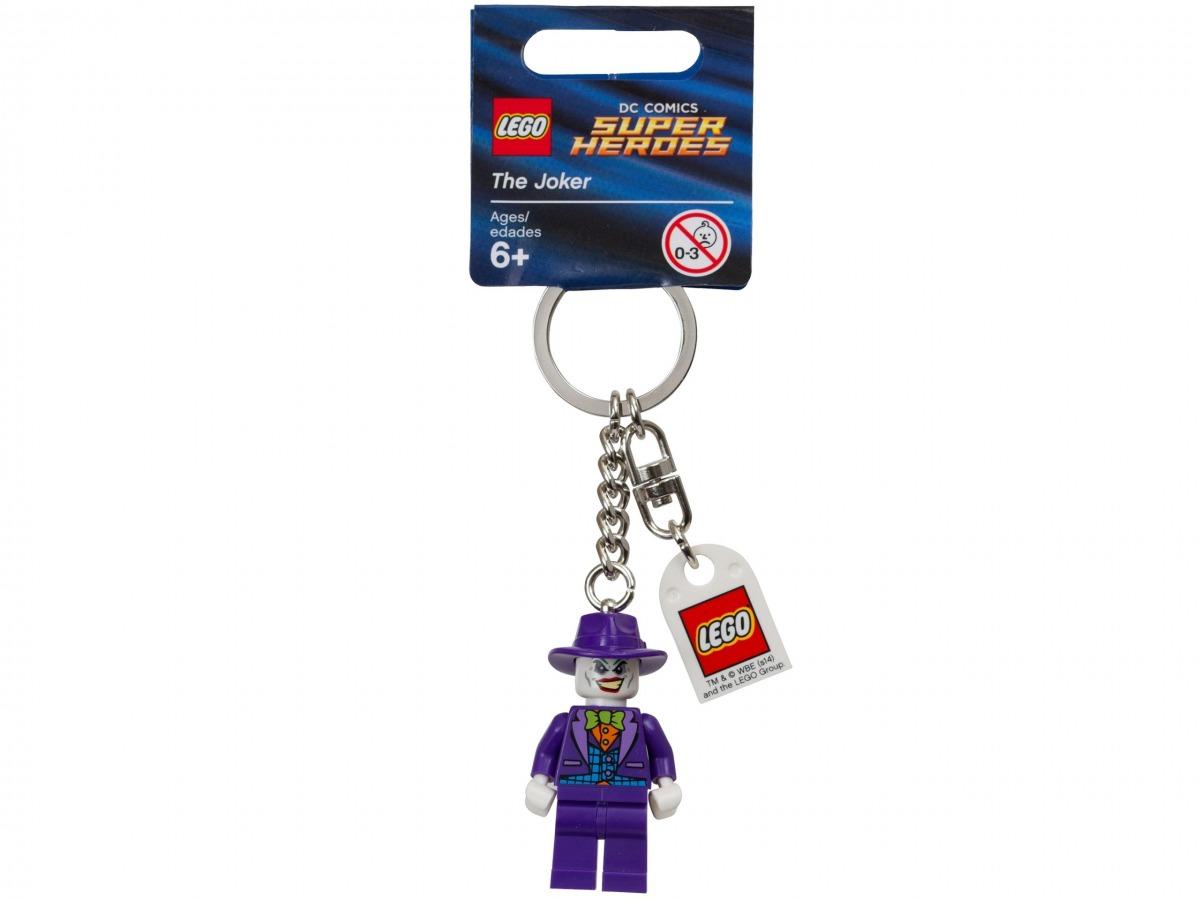 portachiavi the joker lego 851003 super eroi scaled