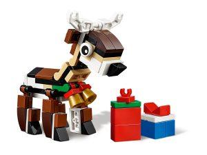 renna lego 40434 creator
