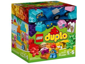 scatola creativa duplo 10618