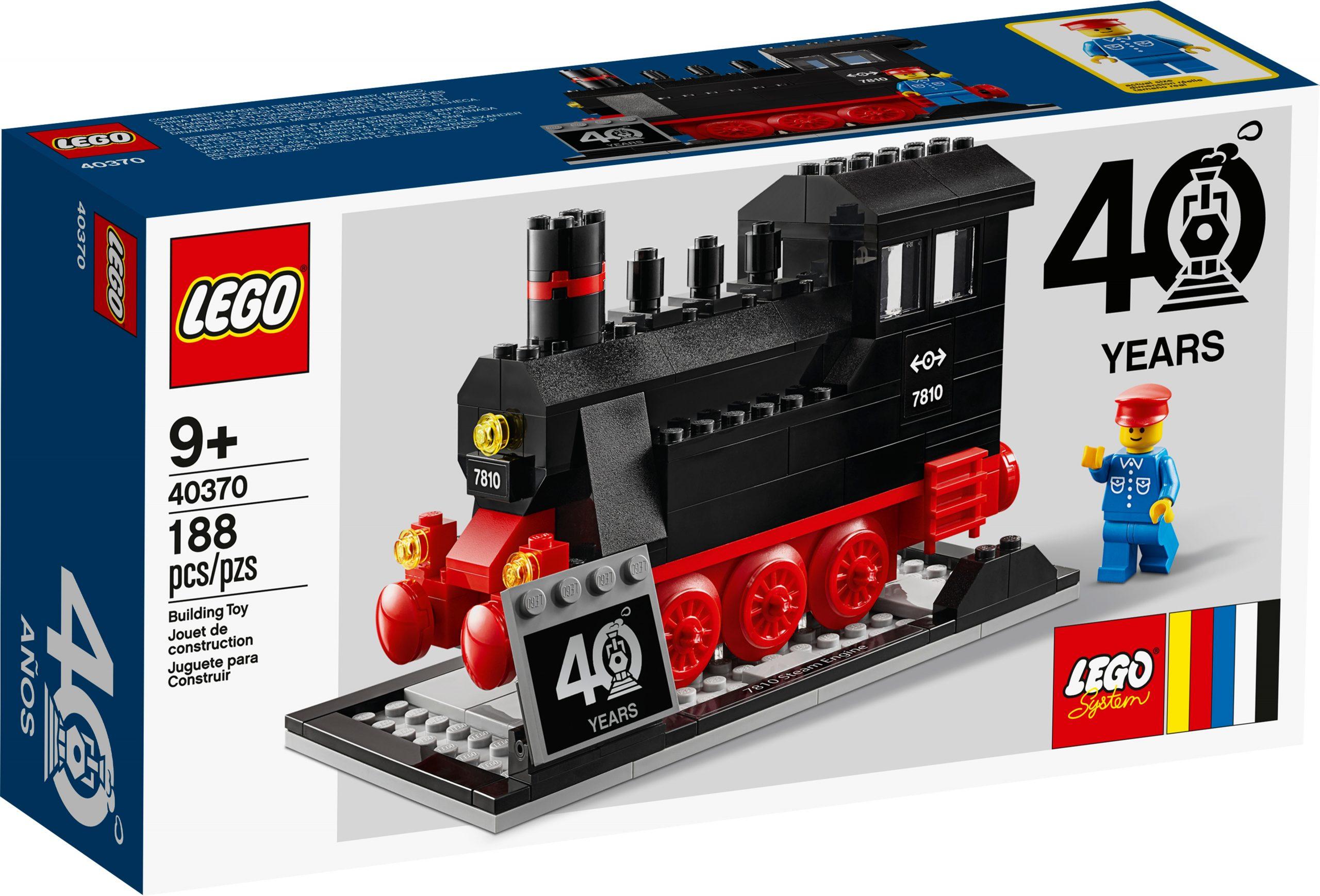set 40 anniversario dei treni lego 40370 scaled