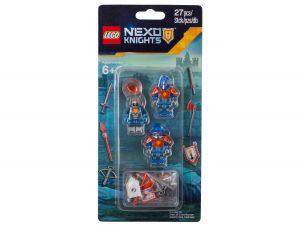 set accessori lego 853676 nexo knights
