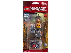 set accessori lego 853687 ninjago