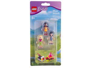 set campeggio mini doll lego 853556 friends
