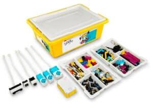 Set LEGO 45678 Education SPIKE Prime - 20210818