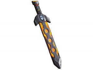 spada di clay lego 853504 nexo knights