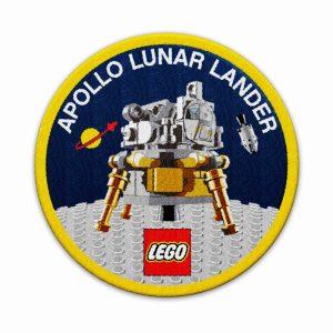 stemma lego 5005907 vip dedicato allo spazio