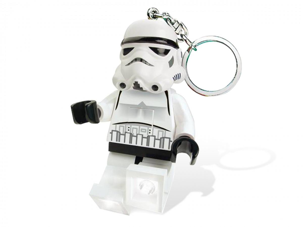 torcia portachiavi di stormtrooper lego 5001160 scaled