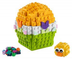 uovo di pasqua lego 40371