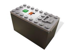 vano batterie aaa lego 88000 power functions