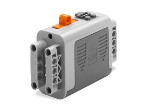 vano batterie lego 8881 power functions