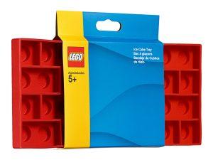 vaschetta per il ghiaccio mattoncino lego 853911