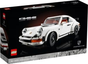 lego 10295 porsche 911