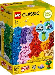 lego 11016 mattoncini creativi