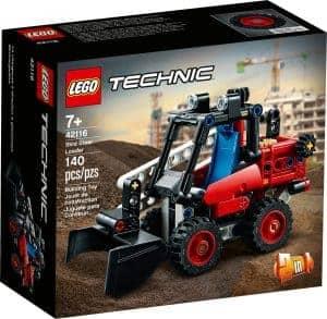 lego 42116 bulldozer