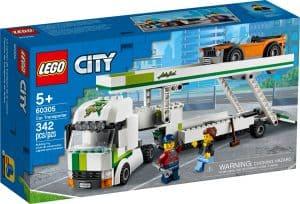 lego 60305 bisarca