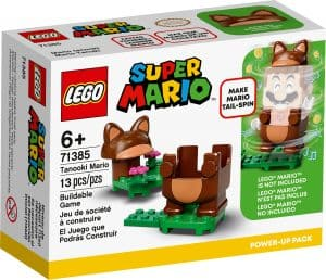 lego 71385 mario tanuki power up pack